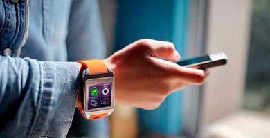Top 4 Mejores Chinese Smartwatch 2018 - Importación de China 6