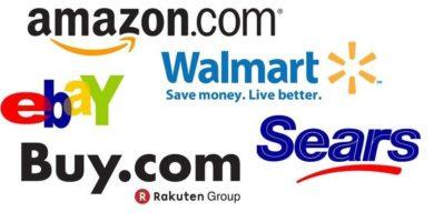 Consejos para comprar online de forma segura en ebay y en amazon y gearbest 9