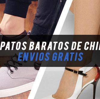 Zapatos baratos de China. Envío gratis 2