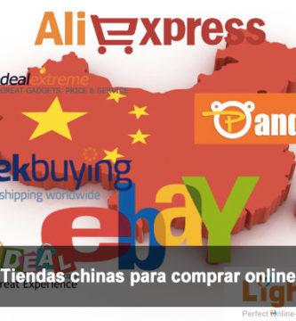Lista de compras de PayPal en China 2