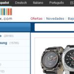 Compra en Miniinthebox.com super guia 4